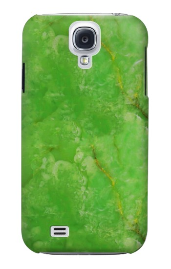 Printed Green Jade Printed Texture Samsung Galaxy S4 mini Case