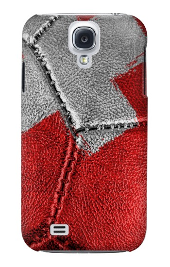 Printed Switzerland Flag Vintage Football 2018 Samsung Galaxy S4 mini Case