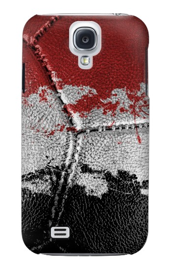 Printed Egypt Flag Vintage Football 2018 Samsung Galaxy S4 mini Case