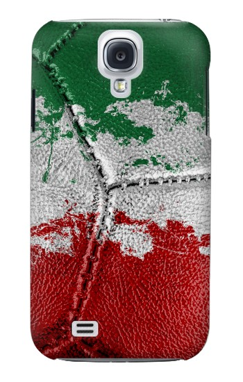 Printed Italy Flag Vintage Football 2018 Samsung Galaxy S4 mini Case
