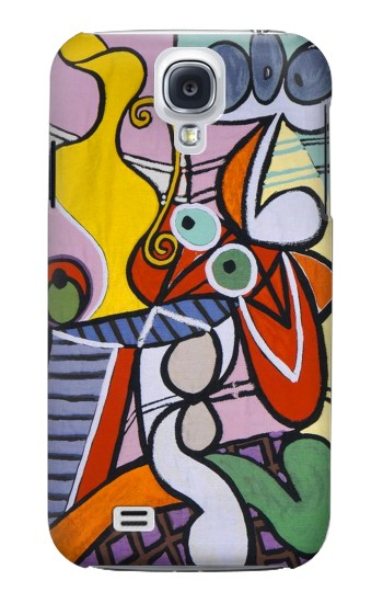 Printed Picasso Nude and Still Life Samsung Galaxy S4 mini Case