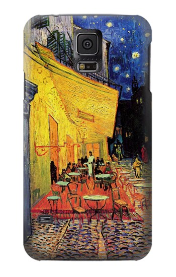Printed Van Gogh Cafe Terrace Samsung Galaxy S5 mini Case