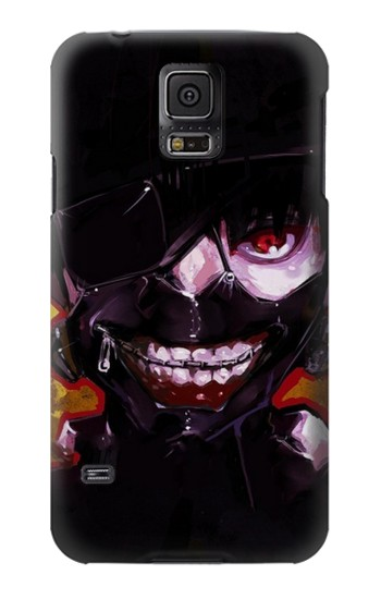 Printed Tokyo Ghoul Mask Samsung Galaxy S5 mini Case