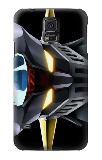 Printed Mazinger Z Samsung Galaxy S5 mini Case