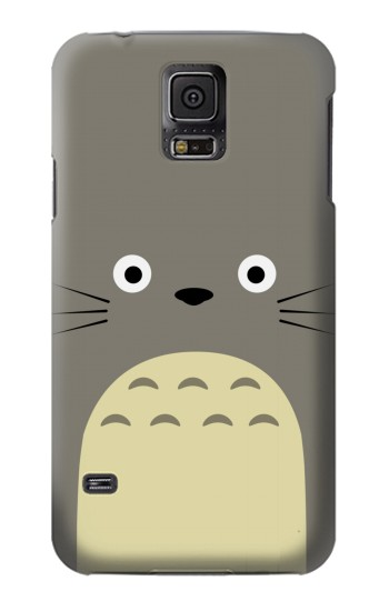 Printed My Neighbor Totoro Minimalist Samsung Galaxy S5 mini Case