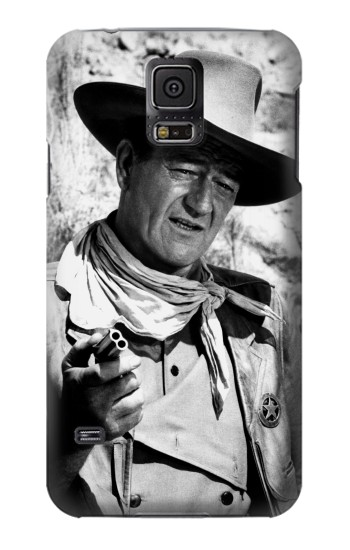 Printed John Wayne The Searchers Samsung Galaxy S5 mini Case