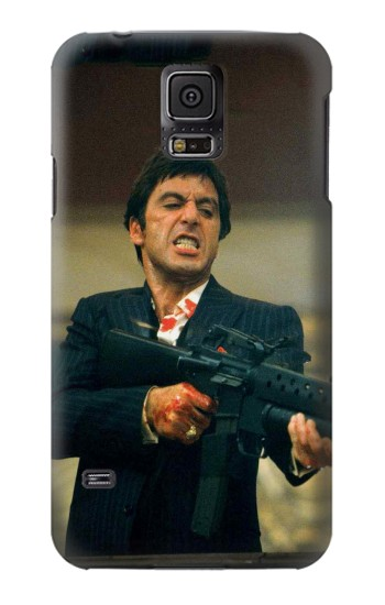 Printed Scarface Al Pacino Samsung Galaxy S5 mini Case