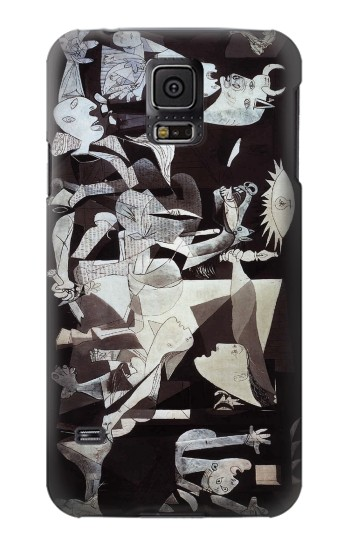 Printed Picasso Guernica Original Painting Samsung Galaxy S5 mini Case