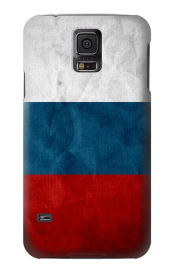 Printed Slovakia Flag Samsung Galaxy S5 mini Case