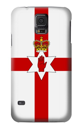 Printed Flag of Northern Ireland Samsung Galaxy S5 mini Case