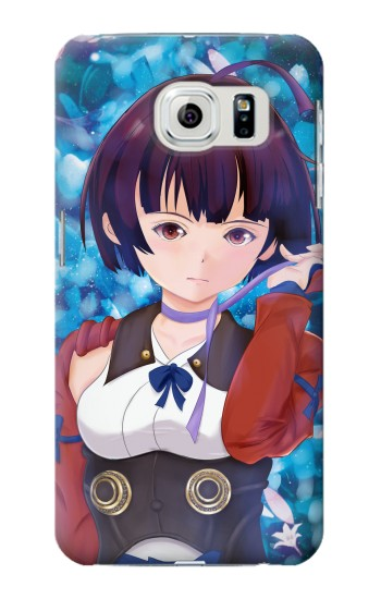 Printed Mumei Kabaneri of the Iron Fortress Samsung Galaxy S6 edge Case