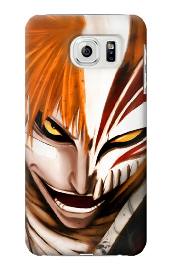 Printed Bleach Ichigo Samsung Galaxy S7 edge Case