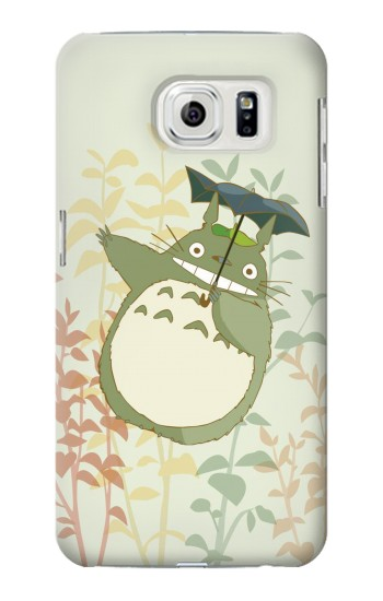 Printed My Neighbor Totoro Samsung Galaxy S7 edge Case
