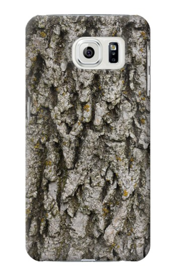 Printed Wood Skin Graphic Samsung Galaxy S7 edge Case