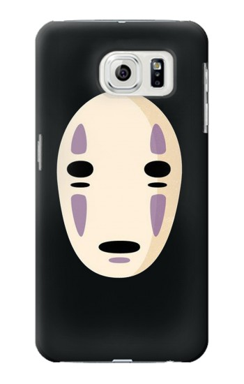 Printed Spirited Away No Face Samsung Galaxy S7 edge Case