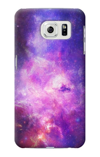 Printed Milky Way Galaxy Samsung Galaxy S7 edge Case