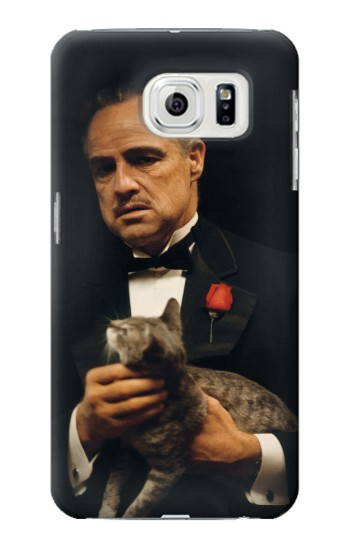 Printed Godfather Samsung Galaxy S7 edge Case