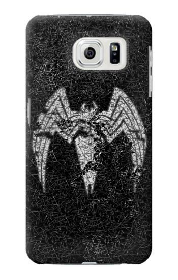 Printed Venom Inspired Costume Samsung Galaxy S7 edge Case