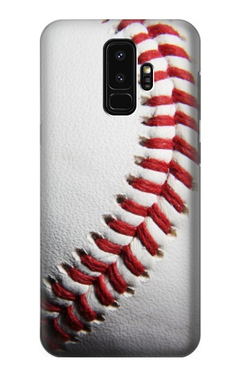 Printed New Baseball Samsung Galaxy S9+ Case