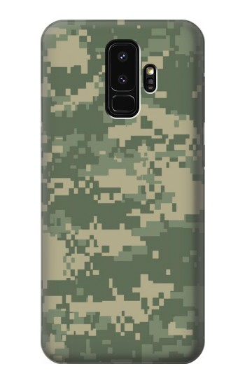 Printed Digital Camo Camouflage Graphic Printed Samsung Galaxy S9+ Case