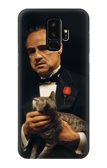 Printed Godfather Samsung Galaxy S9+ Case