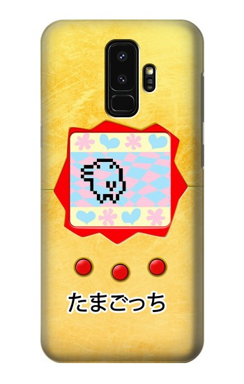 Printed Japan Tamagotchi Samsung Galaxy S9+ Case