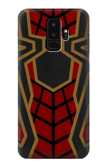 Printed Spiderman Inspired Costume Samsung Galaxy S9+ Case