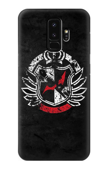 Printed Danganronpa Hope Peak Academy Samsung Galaxy S9+ Case