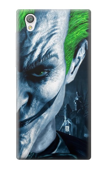 Printed Joker Sony Xperia C4 Case