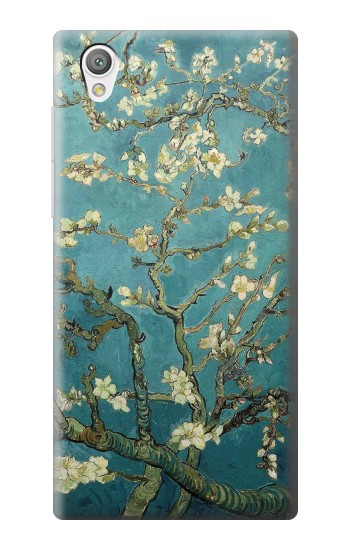 Printed Blossoming Almond Tree Van Gogh Sony Xperia C4 Case