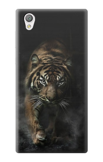 Printed Bengal Tiger Sony Xperia C4 Case