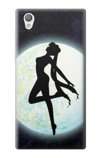 Printed Sailor Moon Sony Xperia C4 Case