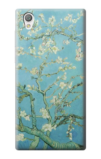 Printed Vincent Van Gogh Almond Blossom Sony Xperia C4 Case