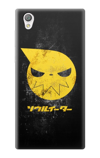 Printed Soul Eater Japan Anime Symbol Sony Xperia C4 Case
