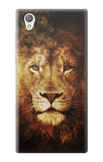 Printed Lion Sony Xperia C4 Case
