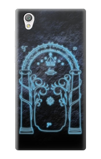 Printed Lord of The Rings Mines of Moria Gate Sony Xperia C4 Case