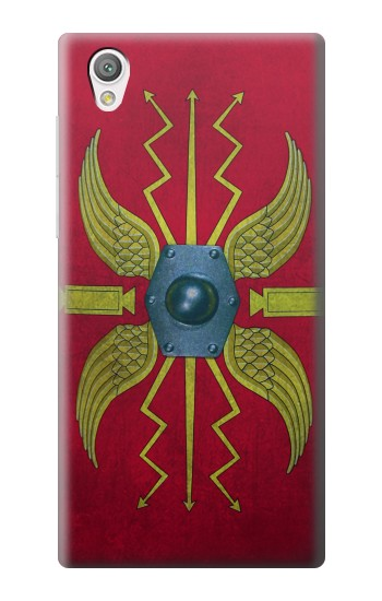 Printed Roman Shield Scutum Sony Xperia C4 Case