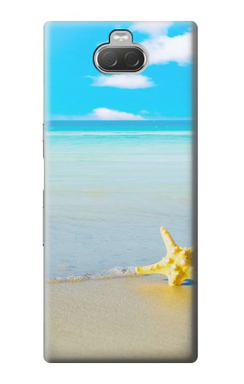 Printed Relax at the Beach Sony Xperia 10 Case