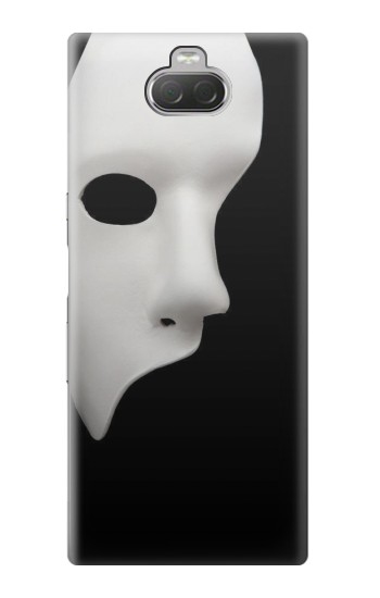 Printed Phantom of The Opera Mask Sony Xperia 10 Case