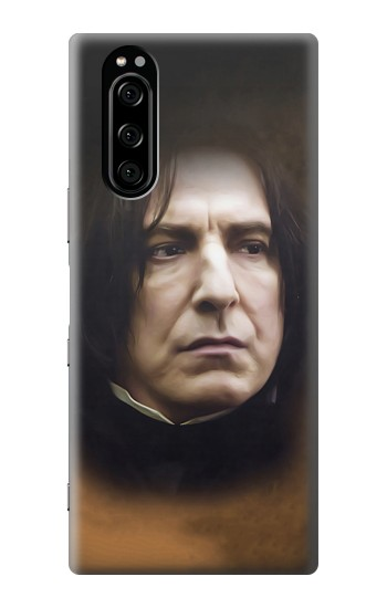 Printed Professor Snape Harry Potter Sony Xperia 5 Case