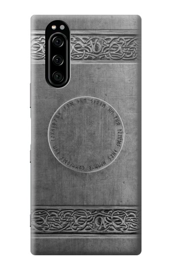 Printed Thor Hammer Sony Xperia 5 Case