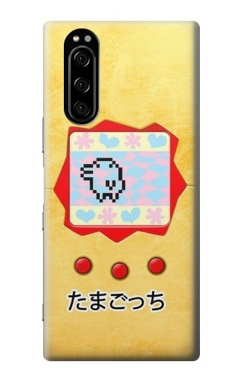 Printed Japan Tamagotchi Sony Xperia 5 Case