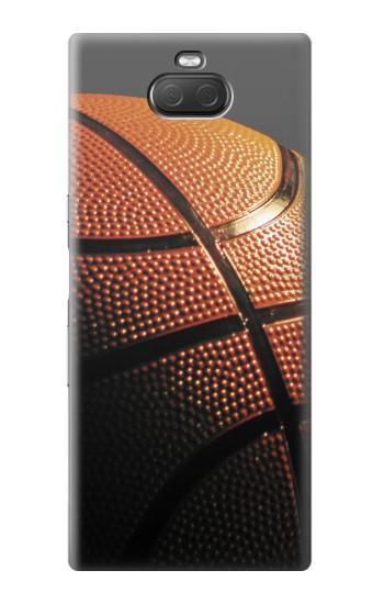 Printed Basketball Sport Sony Xperia 10 Plus Case