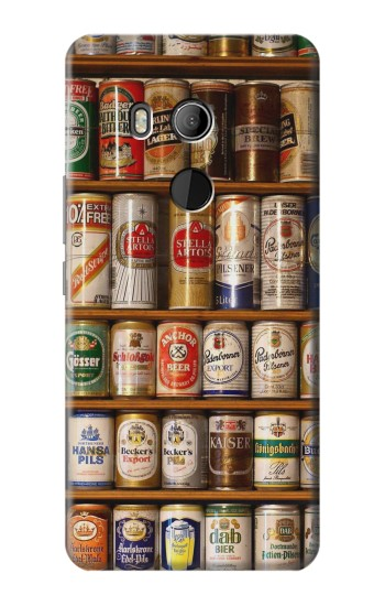 Printed Beer Cans Collection HTC U11 Eyes Case