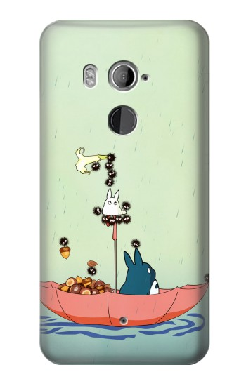 Printed My Neighbor Totoro HTC U11+ Case