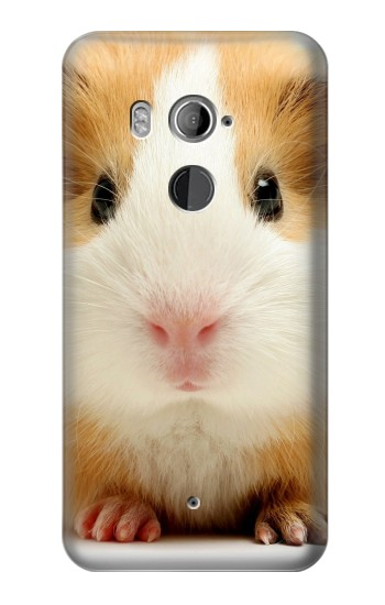 Printed Cute Guinea Pig HTC U11+ Case
