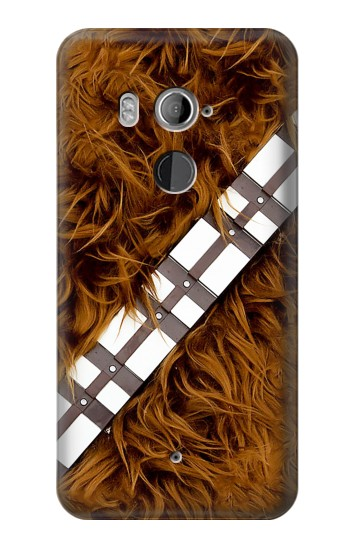 Printed Chewbacca HTC U11+ Case