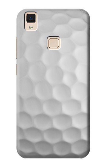 Printed Golf Ball Apple iPad Air Case