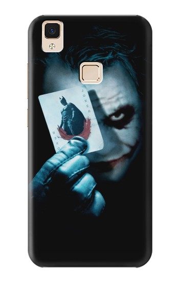 Printed Joker Apple iPad Air Case