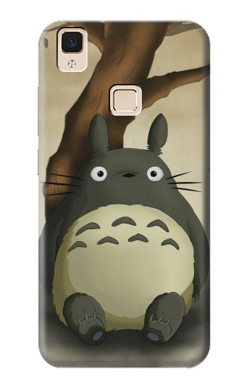 Printed My Neighbor Totoro Apple iPad Air Case